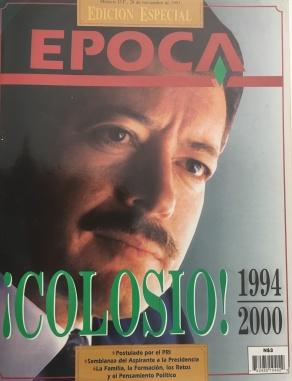 1994 Colosio
